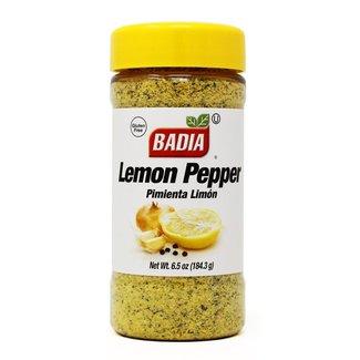 Badia Lemon Pepper (184.3g)