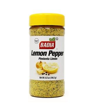Badia Badia Lemon Pepper (184,3g)