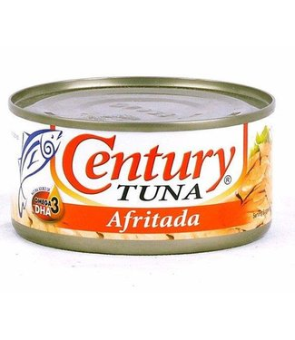 century tuna afritada 180gr