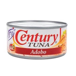 Century Tuna Adobo 180gr