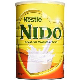 Nestle Nido instant full cream milk powder 1800 g