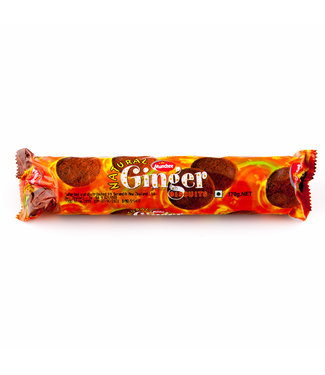 munchee ginger biscuits 170gr