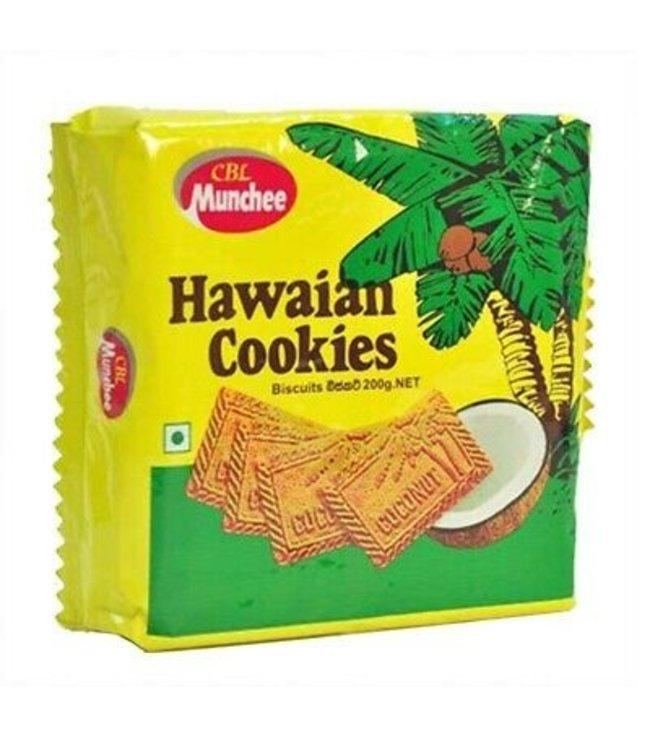 munchee hawaian cookies 200gr