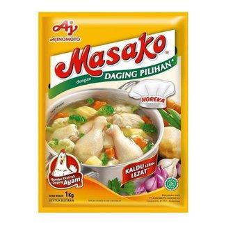 Ayam Masako - Chicken broth powder 1kg