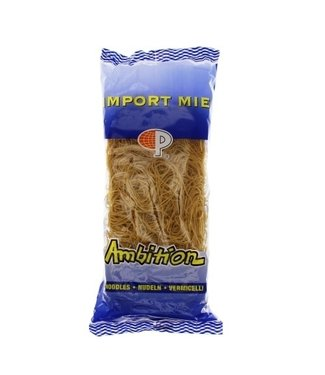 ambition import mie 250gr