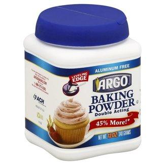 Argo Baking Powder 12oz (340gr)