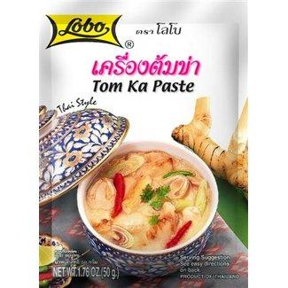 Lobo Tom Ka Paste 50 gram