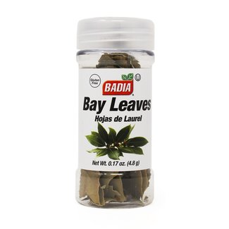 badia bay leaves 0.17oz (4.8g)