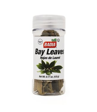 badia bay leaves 0.17oz (4.8g)