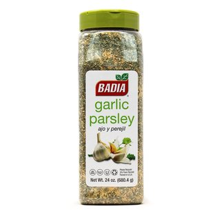 Badia Badia Garlic & Parsley (680,4g)