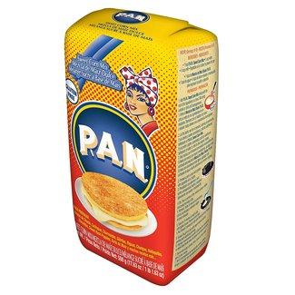 P.A.N. PAN sweet maize mix 500g