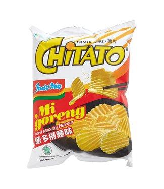 Indomie chitato mi goreng chips indomie 55g