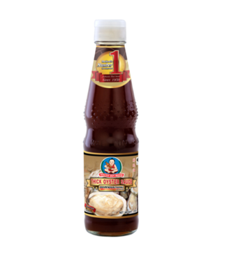 healthy boy thick oyster sauce 350g