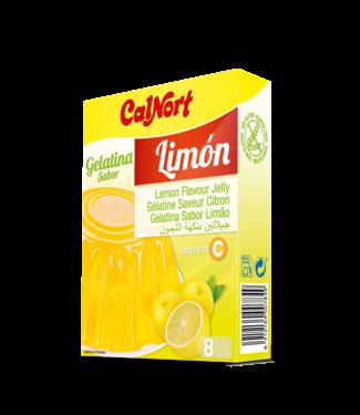 calnort gelatina lemon 2x85gr