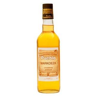 pueblo markoeza syrup passion fruit 500ml