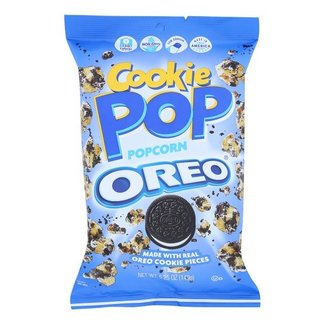 Cookie Pop Popcorn Oreo 5.25 oz (149g)