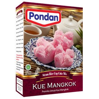Pondan Pondan Cake Mix Kue Mangkok 400gr