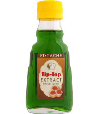 tip-top pistachio extract 100ml