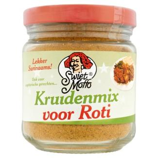 swiet moffo kruidenmix Roti 100gr