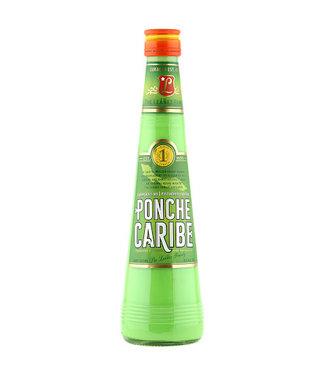 ponche caribbean pistachio liquer 700ml