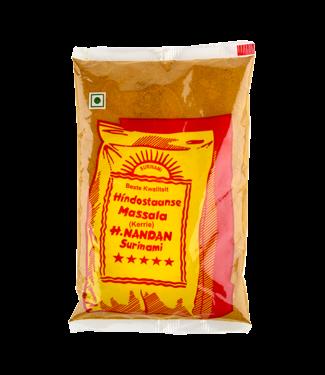 Nandan Hindu Curry Massala 300 g