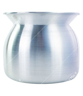 Aluminium Laos Glutinous Rice Pot Ø  22cm