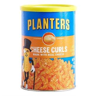 Planters Cheese Curls 4oz (113gr)
