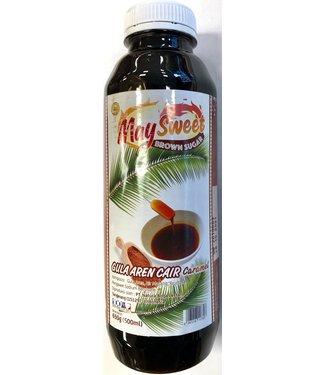 May Sweet Gula Aren Cair Caramel 650g (500ml)
