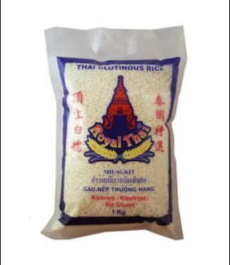 Royal Thai Thai Glutinous Rice 1kg