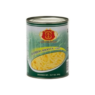 bamboo shoots strips 567g Spring Happiness