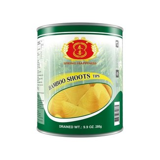 bamboo shoots Tips 567g Spring Happiness