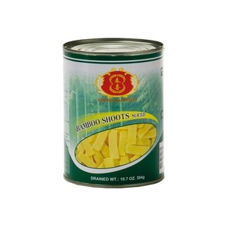 bamboo shoots Sliced 567g Spring Happiness