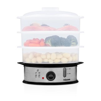 Tristar VS-3914 Food steamer BPA free
