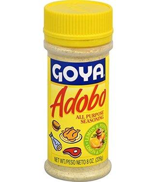 Goya Goya Adobo Lemon & Pepper 8oz - 226g
