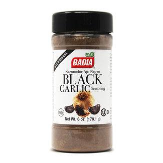 Badia Black Garlic Seasoning 6 oz - 170.1g