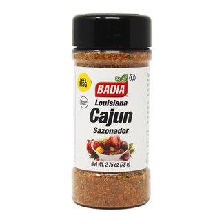 Badia Badia Cajun Louisiana 2.75oz - 78gr