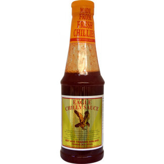 Eagle Chilly Sauce (pikante saus) 500ml