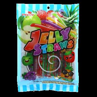 Jelly Straws 300g Speshow