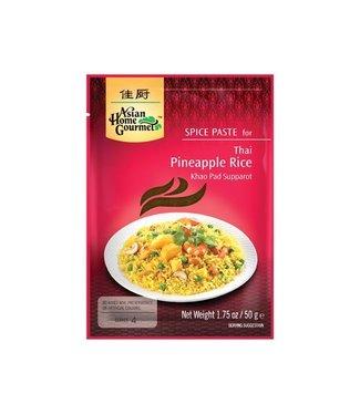 asian home gourmet - pineapple rice 50gr