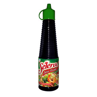 Selera Sauce Tiram Oyster Sauce 170g Kobe