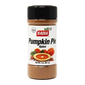 badia pumpkin pie spice 2 oz - 56.7gr