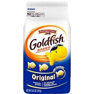 Pepperidge Farm Goldfish  Original Crackers 6.6 oz - 187gr