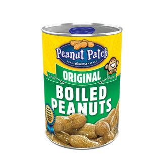 peanut patch boiled peanuts original 13.5 oz - 383gr