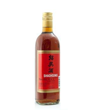 Shaohsing Chinese Rijstwijn W. Wing Yip 700ml