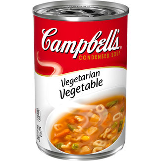 Campbell's Vegetable Soup 10.5 oz