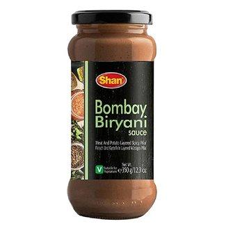 Bombay Biryani Sauce 350g Shan
