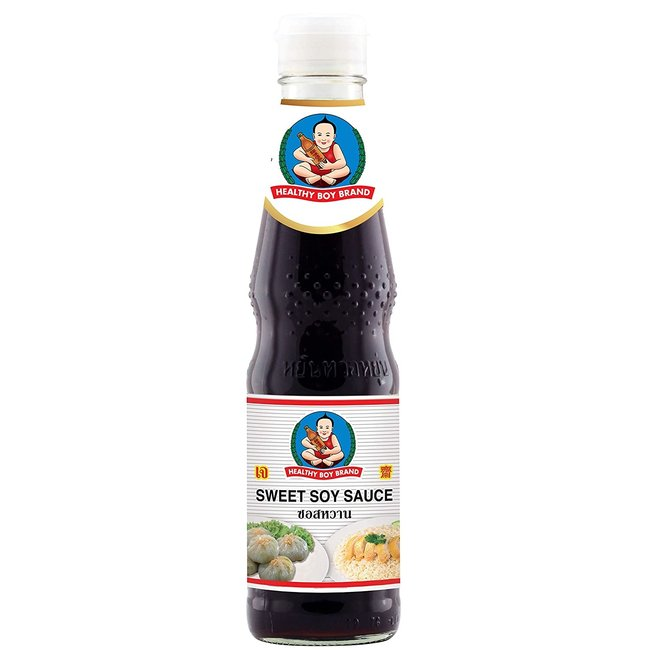 Healthy Boy Brand sweet soya sauce 300ml