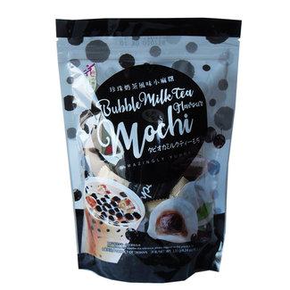 Mochi Bubble Milk Tea Flavor, 120g Love & Love