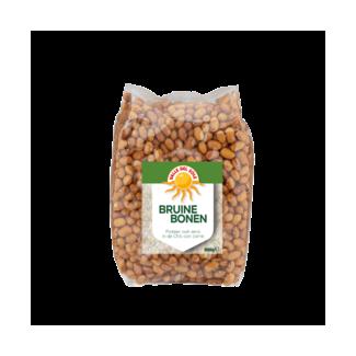 Dutch Brown Beans 900g Valle Del Sole