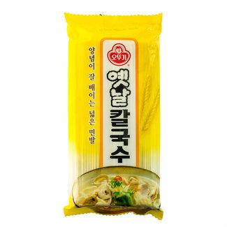 Wheat Noodle Wide 500g Ottogi